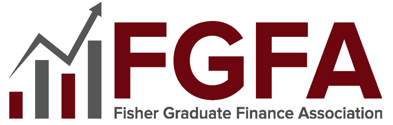Fisher Graduate Finance Association