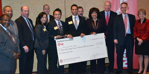 KeyBank Case Competition