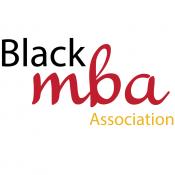 Black MBA Association logo