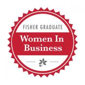 Fisher Graduate Women in Business