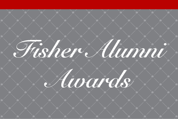 Fisher Alumni Awards