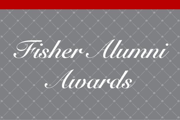 Fisher Alumni Awards