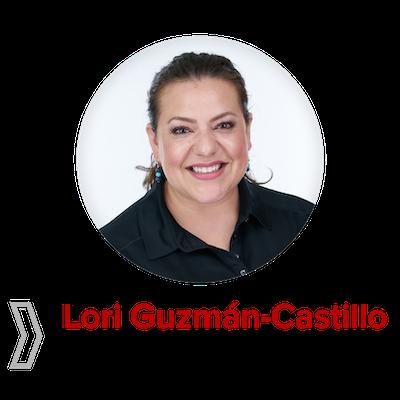 Lori Guzmán-Castillo (MBA '09)