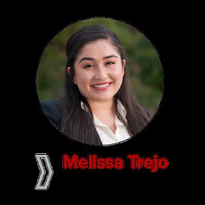 Melissa Trejo (BSBA '15)