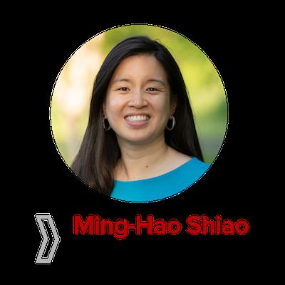 Ming-Hao Shiao (BSBA '01)