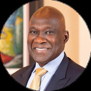 Jesse J. Tyson (MBA '76)