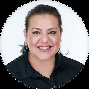 Lori Guzman-Castillo (MBA '09)