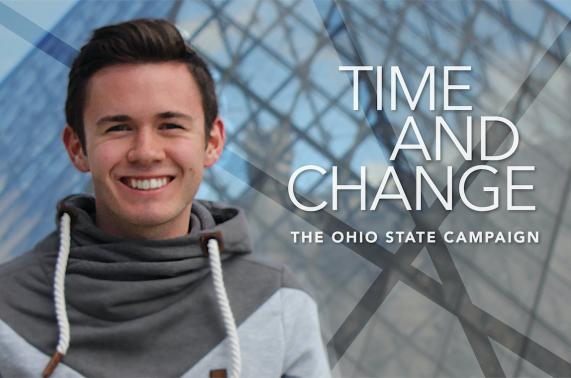 Time and Change: The Ohio State Campaign