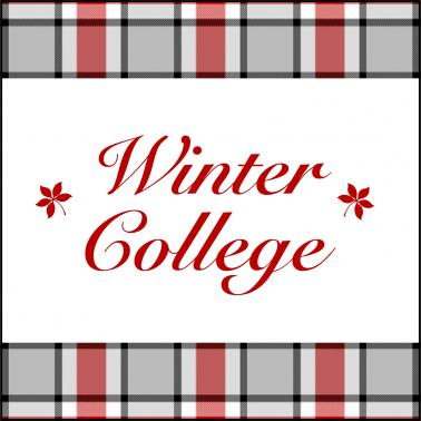 Winter College