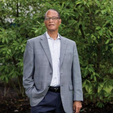 Dwight Smith (BSBA '78, MBA '79)