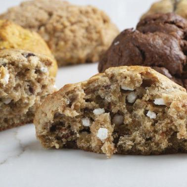 Cookies (Photo by Tim Johnson)