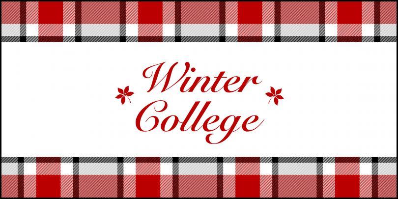 Winter College