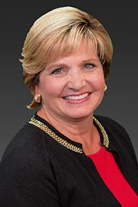 Christine Botosan headshot