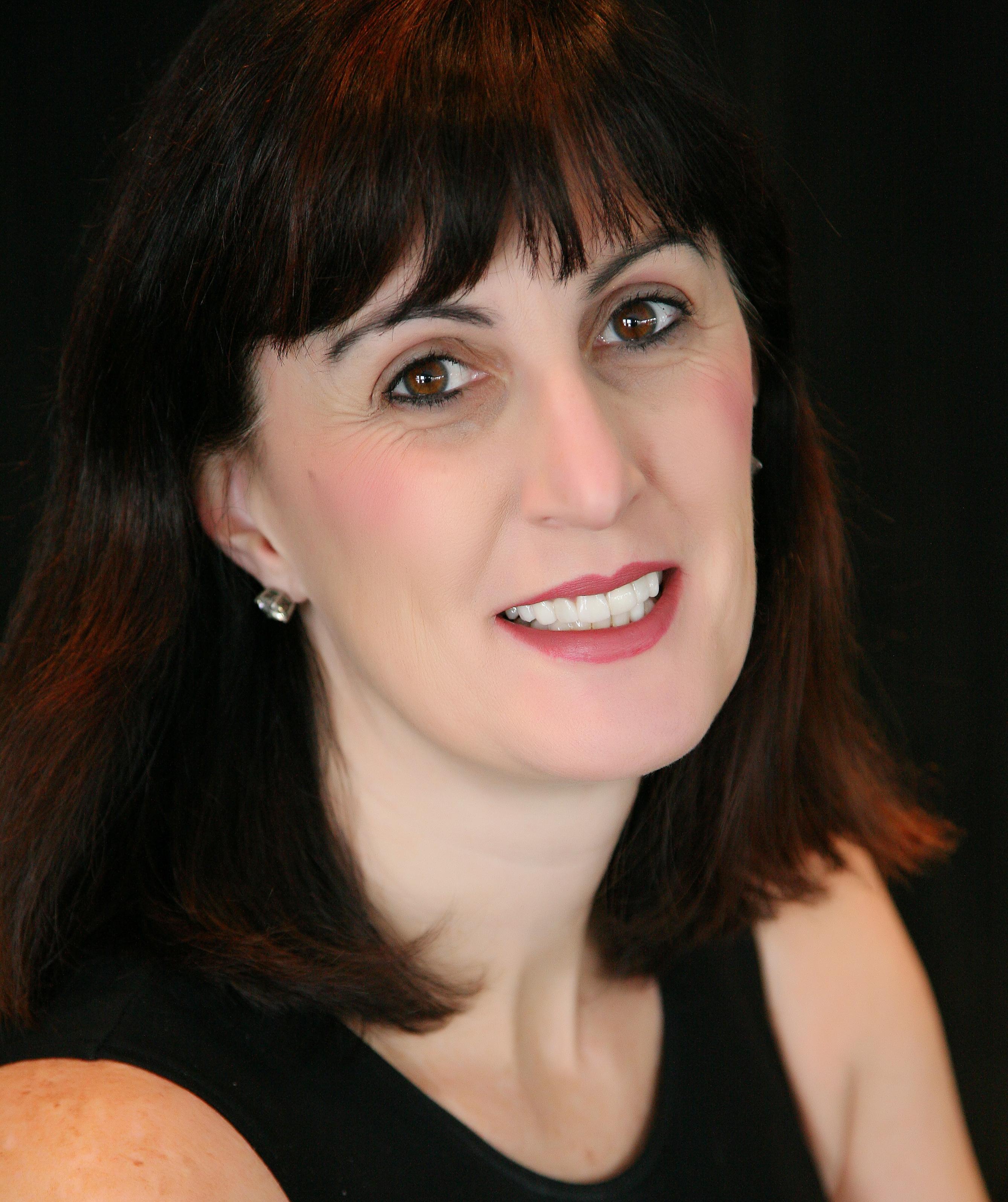 McKenna Headshot
