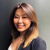 Joanne Cheng Headshot