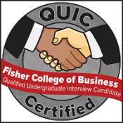QUIC digital badge
