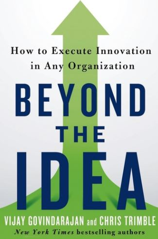 Image of Beyond the Idea Book