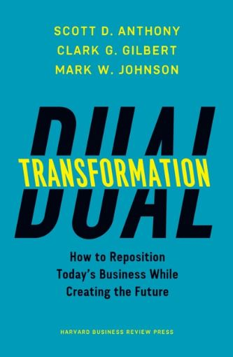 Dual Transformation book title