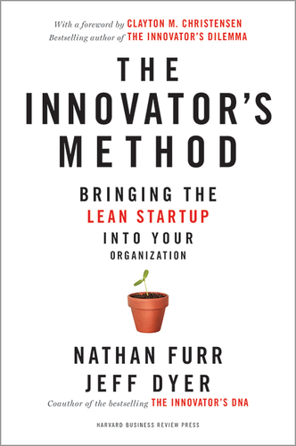 Innovator's Method Book Text