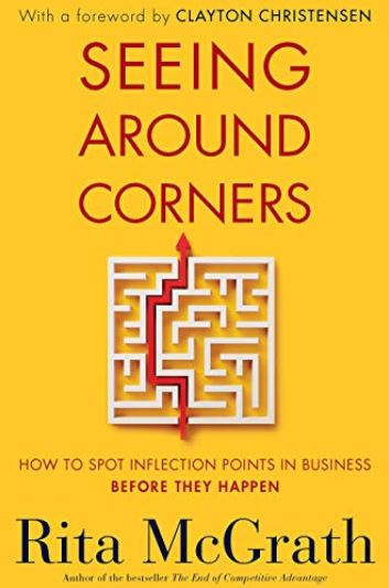 Seeing Around Corners book cover