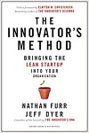 Innovator's Method book