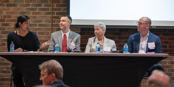 Panel 2018 Cullman
