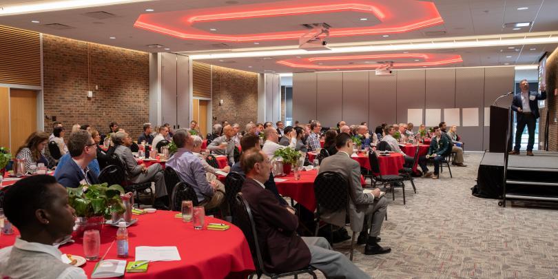 Innovation Summit Photo