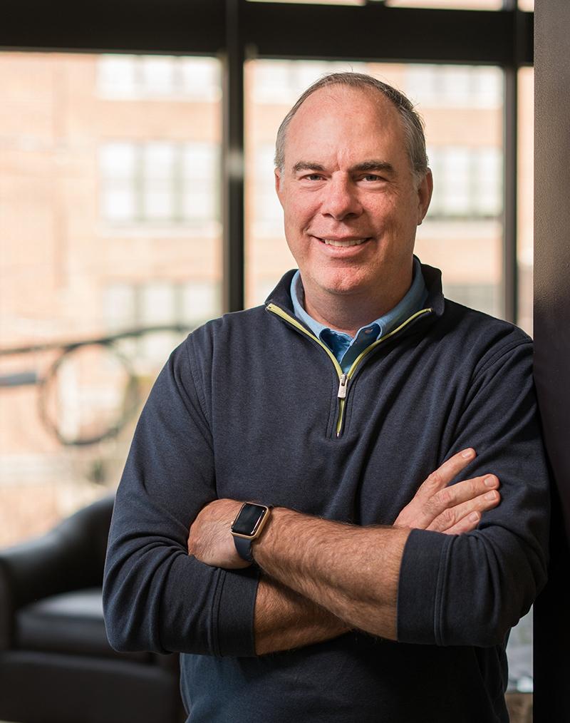 Mark Wagenbrenner
