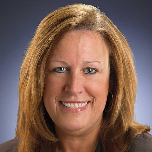 Renee Csuhran