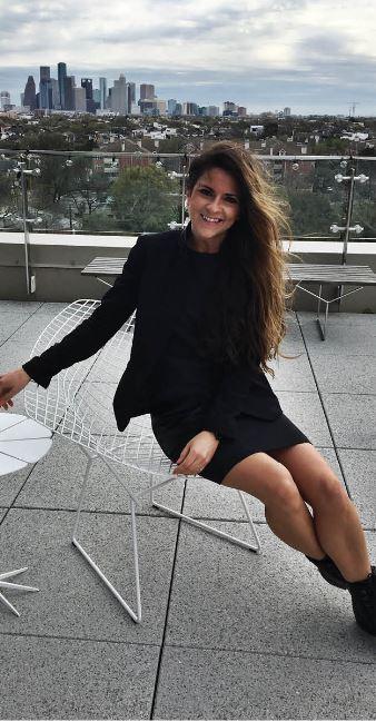 Sara Constance Meyers