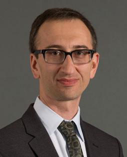 Dr. Gene Amromin