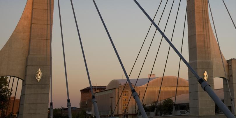 Lane Ave Bridge
