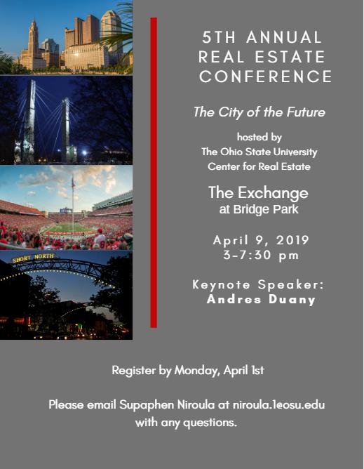Conference Invite