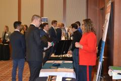 CRE career fair
