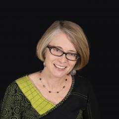 Elena Irwin