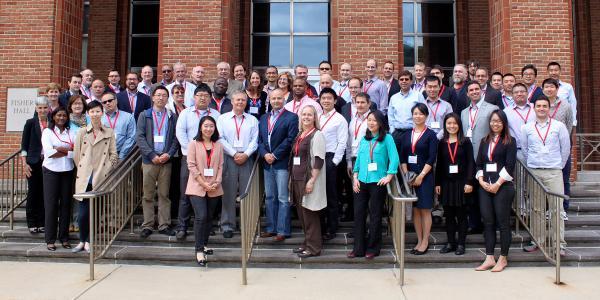 2014 Finance Alumni Conference