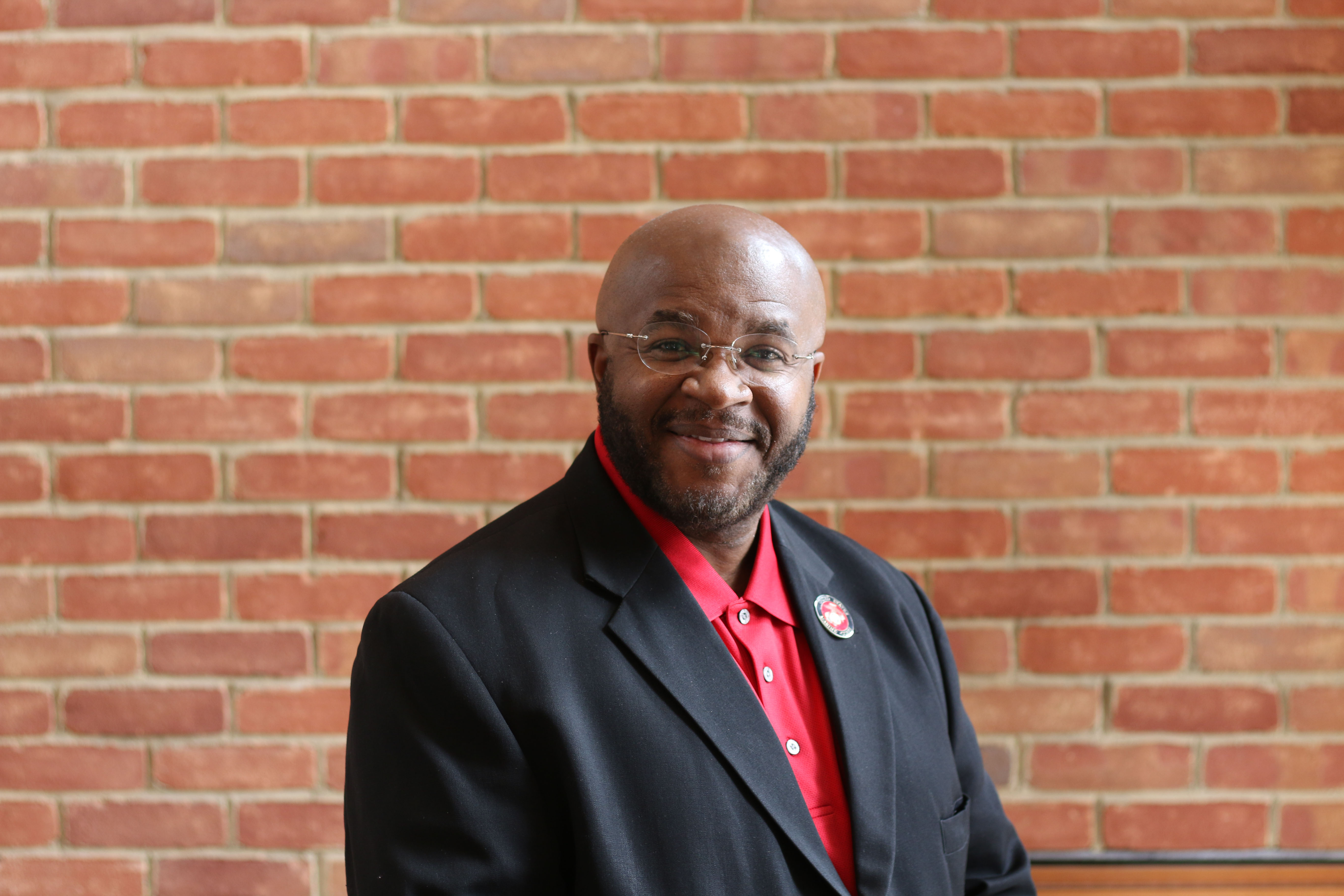 Picture of David Harrison Senior Director