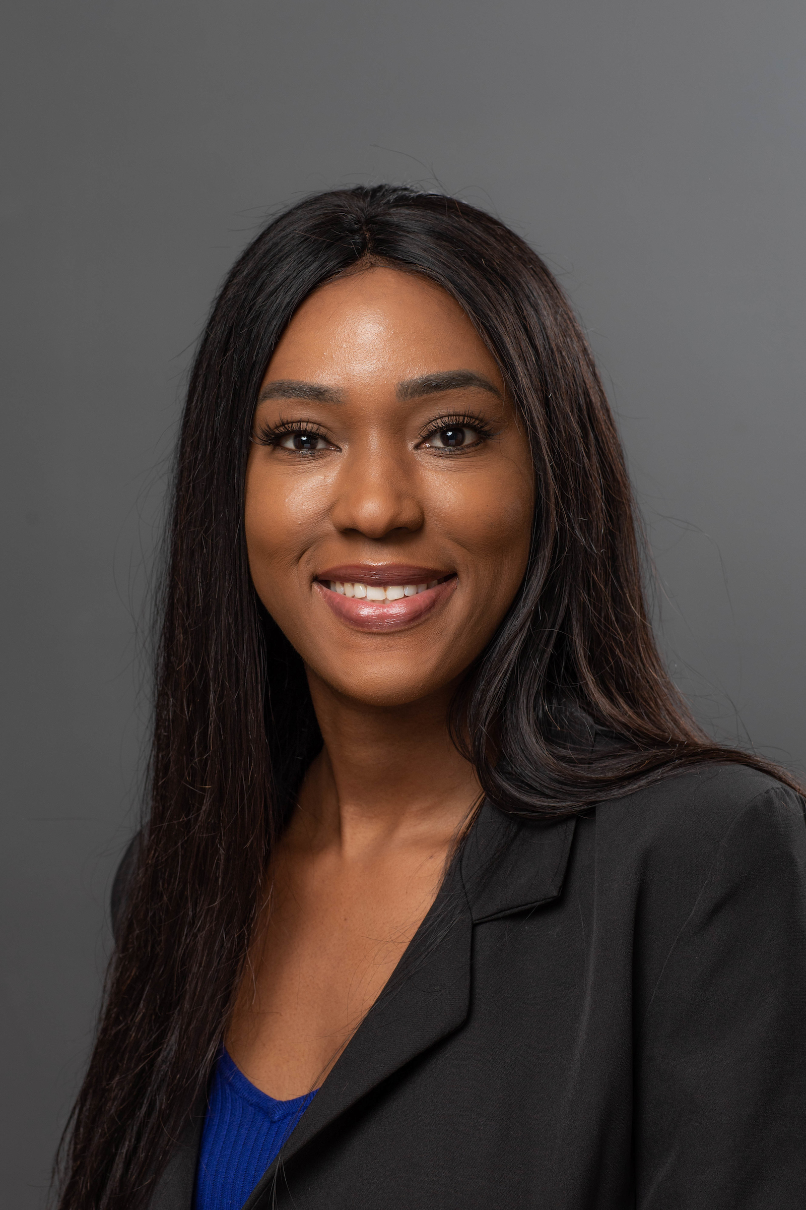 Photo of Victoria Nwosisi