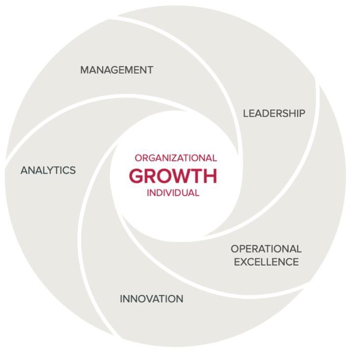 Organizational Growth
