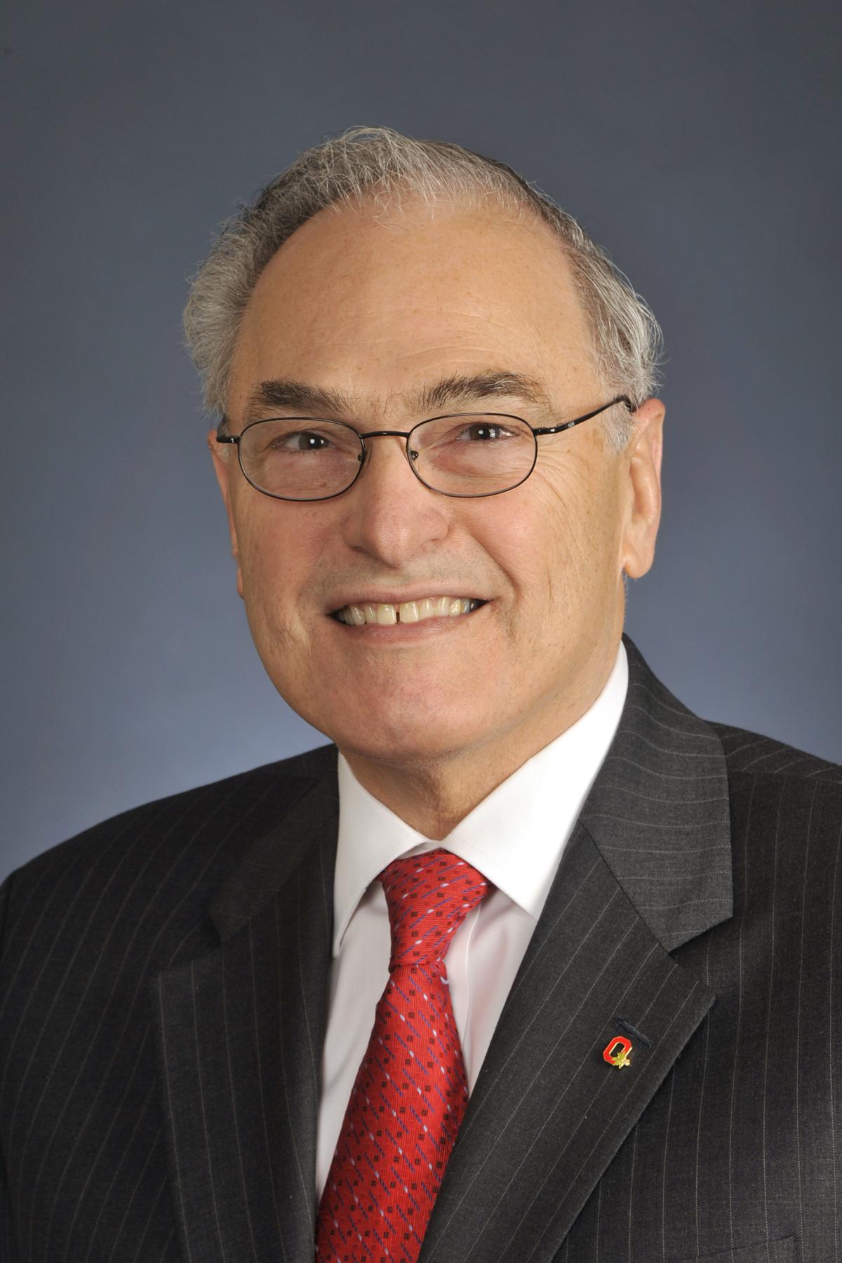 Joseph A. Alutto