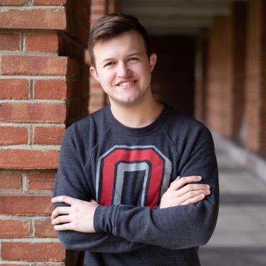 Connor Buehler