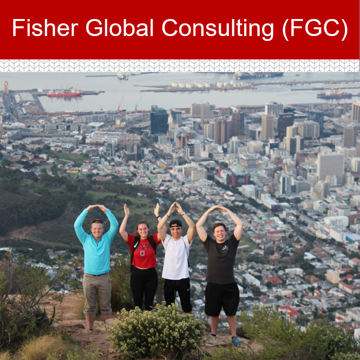 Fisher Global Consulting