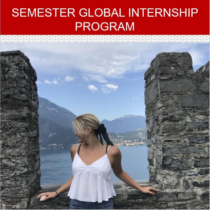 Semester Global Internship Program