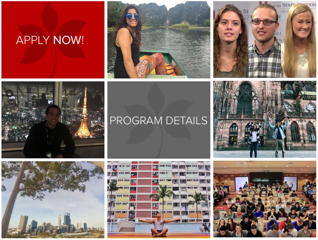 2017 UG Exchange Blog Launch