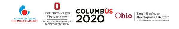 Global Summit 2017 partner logos