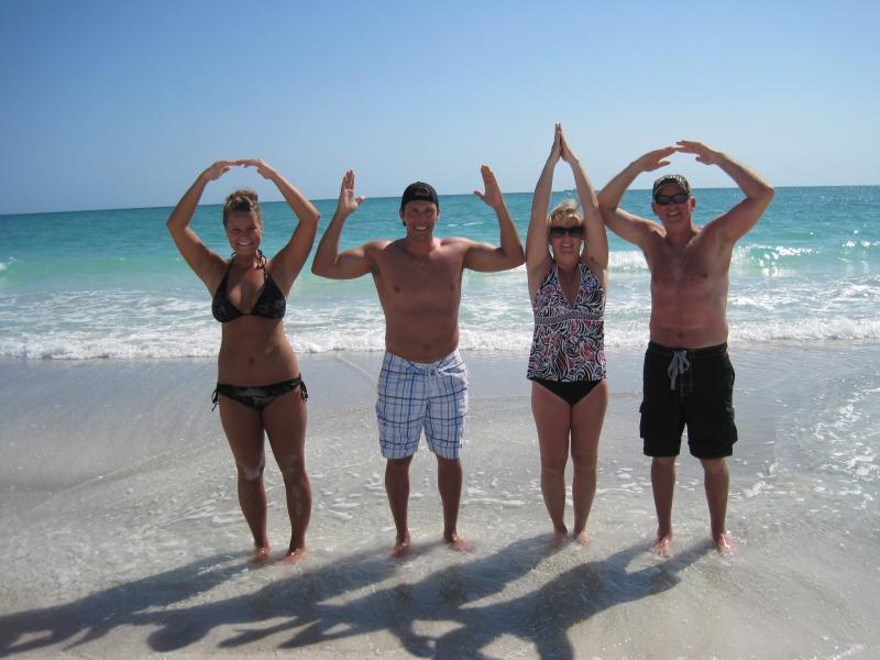 Anne Marie Island, Florida