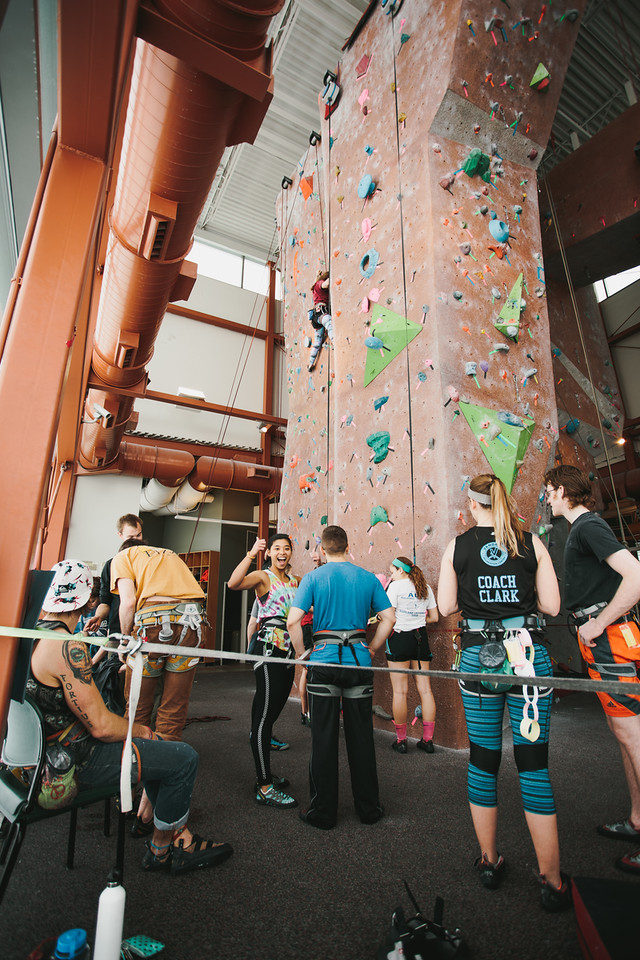rock climbing, OSU
