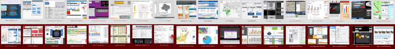 Fisher Analytics Projects