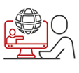 Distance Online Learning