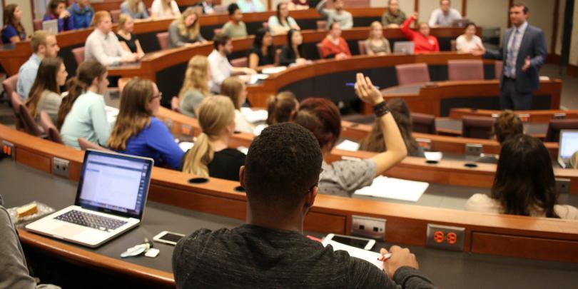 SMB-A Classroom
